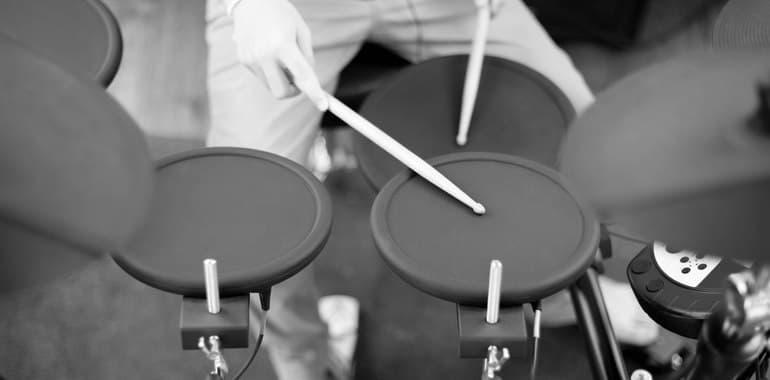 Schlagzeugunterricht Stuttgart Musikbox