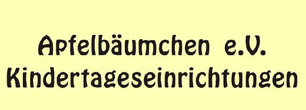 Kita Apfelbäumchen - Kindertagesstätte in Stuttgart