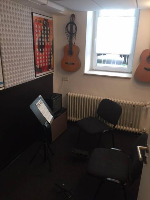 Raum 2 Musikbox Stuttgart 2