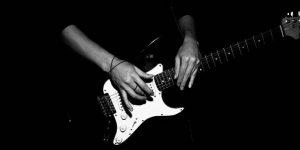 E-Gitarrenunterricht Musikschule Musikbox