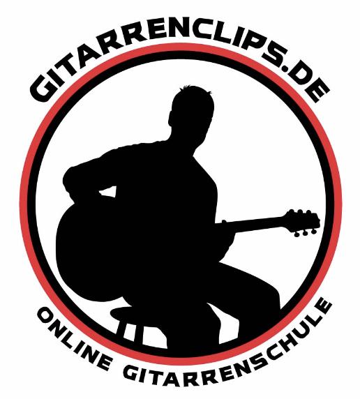 E-Gitarre lernen - gitarrenclips.de